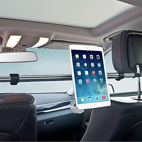 Cup Holder Tablet Mount Car Ipad