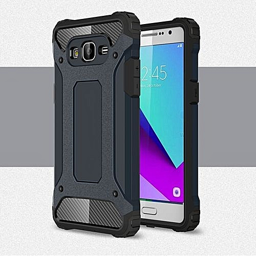 quality design b7d22 0620c Galaxy J2 Prime Case,J2 Prime Case,Iron Hard PC Man Armor Shield  Case,Hybrid Silicone +TPU Cover Case For Samsung Galaxy J2 Prime Case