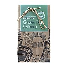 Green Tea Oriental 100g