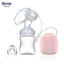 Electric Breast Pump Nursing Postpartum Milk Suckers Feeding Nursing Bottle