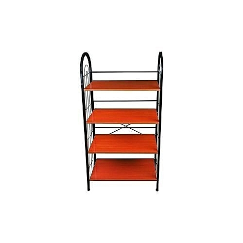Shoe Rack Book Shelf