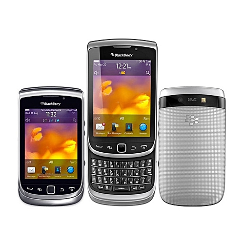 BlackBerry Torch 9810 Applications Free Download