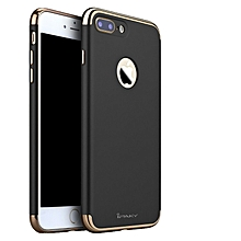 Chrome 3 Piece Hybrid Protective Case for iPhone 7 Plus