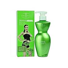 3 Days Green Tea Slimming Body Gel - 300ml