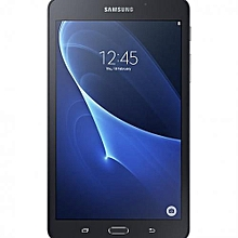 """T285 - Galaxy A Tab - 7.0"""" - 8GB - 1.5 GB RAM - 1.5 GHz Cortex-A7 - 5MP Camera - Black"""