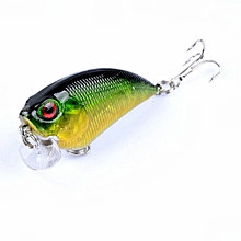 Creative Bionic Fishing Bait Fishing Hook Lure Artificial Bait Tackle