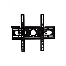 "Wall Mounting Bracket for 32-70"" TV - Black"