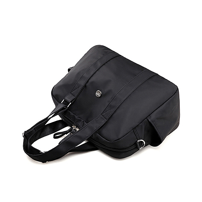 Buy Fashion Women Nylon Tote Lightweight Shoulder Bag Travel Bag ... 1181b22b07