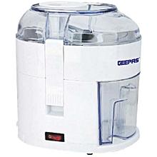 GJE4580 - Juice Extractor - 300W - White