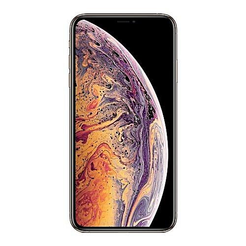 iPhone Xs Max, 256GB + 4GB (Dual SIM), Gold