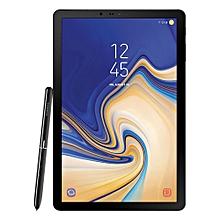 "Galaxy Tab S4 10.5"" -  64GB - 4GB RAM,  (S Pen Included),Wi-Fi - Black"