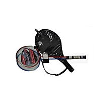 Badminton Racket 2pc: Jbd6004: