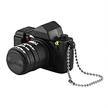 Black Camera Shape 4GB USB Flash Pen Drive Memory Stick Thumb Pendrive