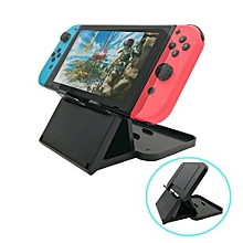 JYS Multi-Angle Stand For Nintendo Switch - Portable Holder Dock For Nintendo Switch