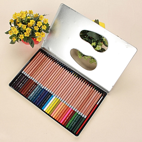 Anniversary Sales - Buy UNIVERSAL 36 Colors Water Colored Drawing ...