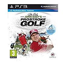 PS3 Game John Daly's Prostroke Golf
