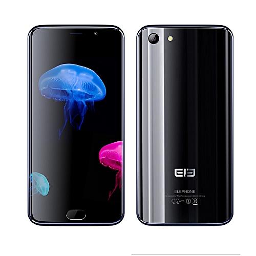 Elephone S7 5.5 Inch 4GB RAM 64GB ROM Helio X25 Deca Core 4G Smartphone EU