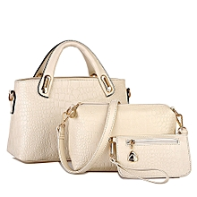 Women Handbag Shoulder Bags Tote Purse Leather Ladies Messenger Hobo Bag BG