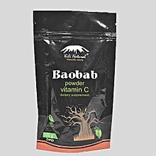 Baobab Powder - 100g