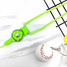 Wholesale Detachable Neck Strap Lanyard For Cell Phone Mp3 Mp4 ID Card GN