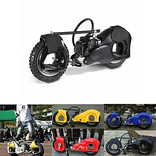 49cc Single Cylinder Air Cooled 2-Stroke Scooter SUV ATV For Wheelman-