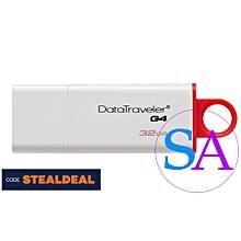 Kingston 32GB DataTraveler G4 DTI G4 USB LJMALL