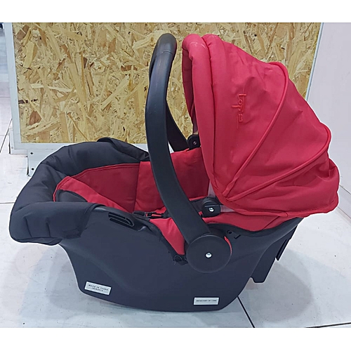 Kings Collection Superior Infant Car Seat/