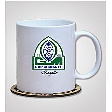 Gor Mahia Ceramic Mug
