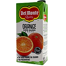 Juice Blend Orange – 1L