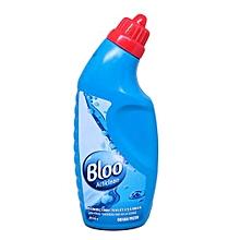 Ocean Fresh Disinfectant Toilet Cleaner, 500ML