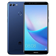 Y9 2018 32GB - 3GB RAM - 16MP Camera - Blue