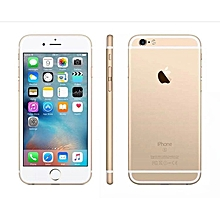 Iphone - 6 Plus - 64GB - 1GB - Gold - 8MP - Single SIM - A8 chip