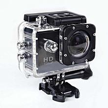 SJ4000 Sport Action Camera Full HD 1080P Waterproof Camcorders (Black) - Intl