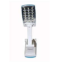 LED Rechargeable Reading Lamp - White
