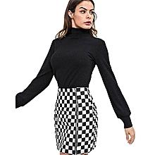 c527e78d69 Buy ZAFUL Women's Skirts online at Best Prices in Kenya   Jumia KE