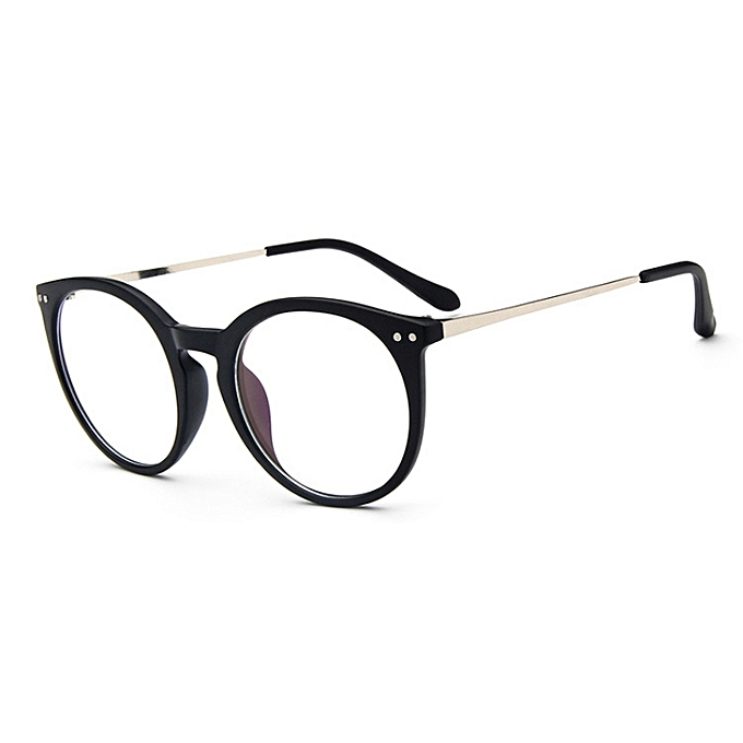 d558c866d15 Refined Vintage Women Eyeglass Frame Glasses Retro Spectacles Clear Lens  Eyewear For Women