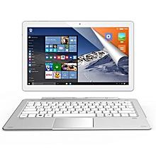 Box Cube iWork10 Pro 64GB Intel Atom X5 Z8350 Quad Core 10.1 Inch Dual OS Tablet PC