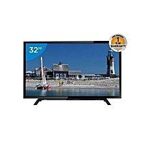 "UA32N5300AK - 32"" - HD Smart LED TV - Black"