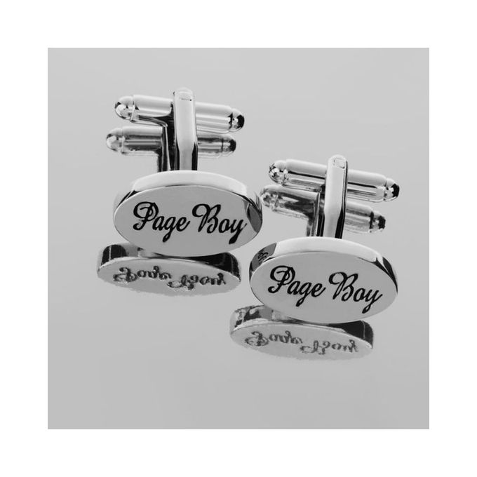 magideal page boy vintage wedding gifts shirt cufflinks oval cuff links accessories buy online jumia kenya