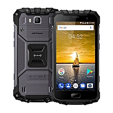 "ARMOR 2 6GB RAM 64GB ROM (Helio P25 2.6GHz Octa Core), 5.0 ""Corning Gorilla Glass Sharp FHD Screen (IP68 Waterproof),Android 7.0 4G LTE Smartphone Grey"