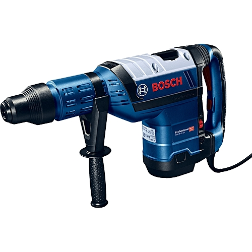 Rotary Hammer with SDS-max Bosch GBH 8-45 DV Professional