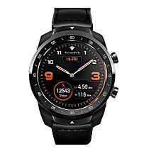 XIAOMI TicWatch Pro Smartwatch 1.4'' Round Dual Screen IP68 Waterproof AI Heart Rate Monitor Smart Bracelet