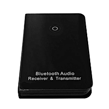 TS-BT35FA02 2-in-1 Portable Wireless Bluetooth 4.0 Stereo Audio Music Transmitter And Receiver Adapter With 3.5mm Stereo Output For Speakers Headphone TV PC MP3 MP4 Car Stereo - Intl (Color:As First Picture)