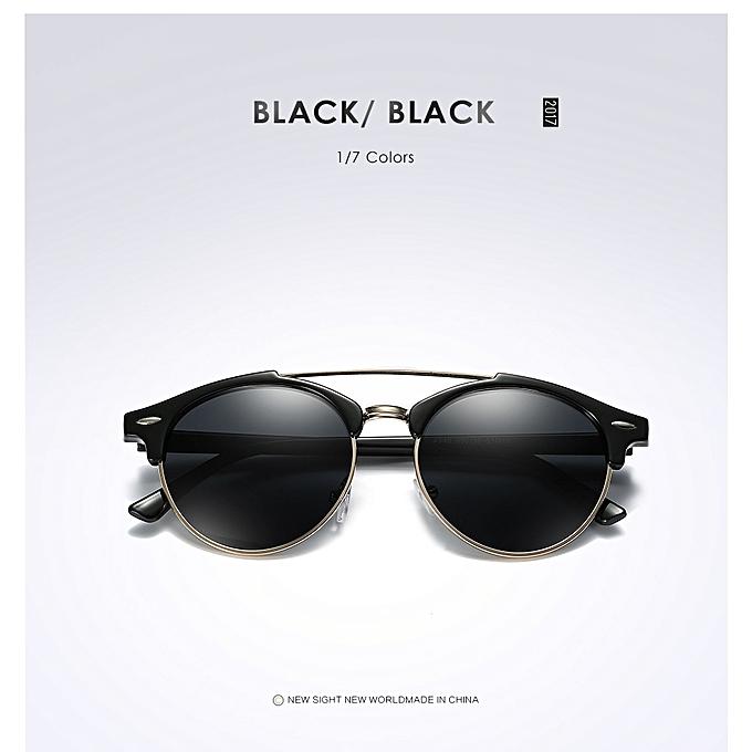 3c879157b6 Refined Fashion Cat Eye Polarized Sunglasses Men Mirror Vintage Sun Glasses  Brand Designer Women Lentes De