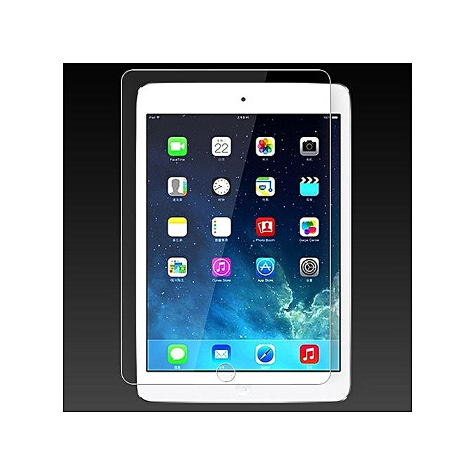 ... Tempered Glass Screen Protector For Apple IPad 2 / 3 / 4 (Clear)