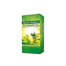 Intestine Cleansing tea