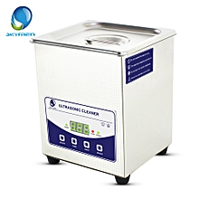 SKYMEN 2L 80W Ultrasonic Basket Sterilizer Cleaner Sterilizing Nail Tools Disinfection Machine