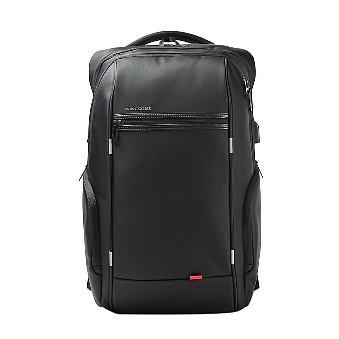 f3f656fb312 Professional Backpack Multifunction Business Bag Charging Laptop Backpack  Travel-bag
