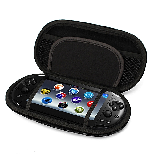4 Colors Travel Carry Storage Hard Case Protective Bag Pouch Shell Case For  Sony For PS Vita PSV 2000 Protector Cover Box