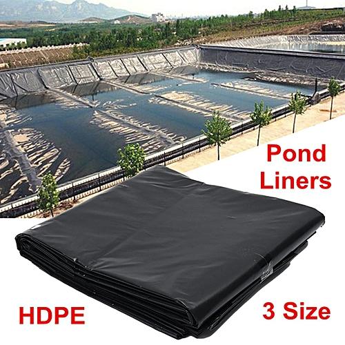 10m pond liners durable bache pour bassin tang de jardin film aquarium fish 10 - Bache Jardin